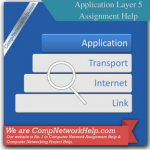 Application Layer 5