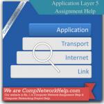 Application Layer 5