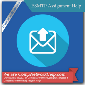 ESMTP Assignment Help