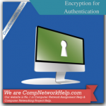 Encryption for Authentication