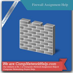 Firewall Assignment Help