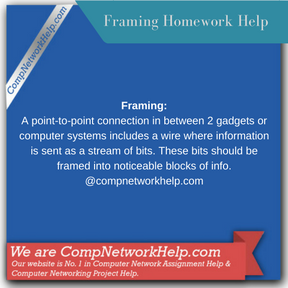 Framing Assignment Help