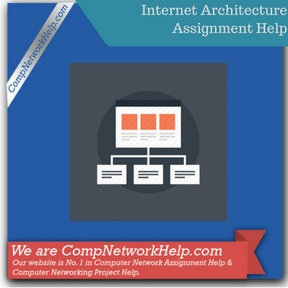 Internet Architecture Assignment Help