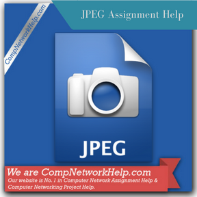 JPEG Assignment Help
