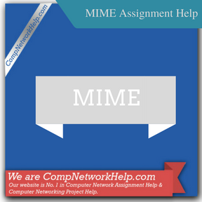 MIME Assignment Help