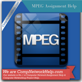 MPEG Assignment Help