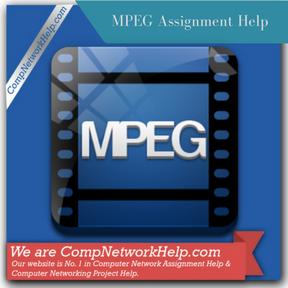 MPEG Assignment Help