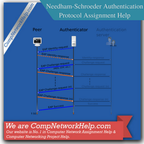 Needham-Schroeder Authentication Protocol Assignment Help