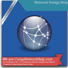 Network Design Help