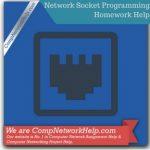 Network Socket Programming