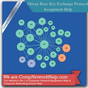 Otway-Rees Key Exchange Protocol Assignment Help
