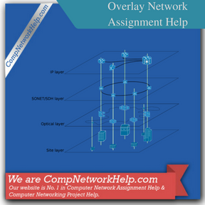 Overlay Network Assignment Help