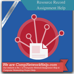 Resource Record Assignment Help