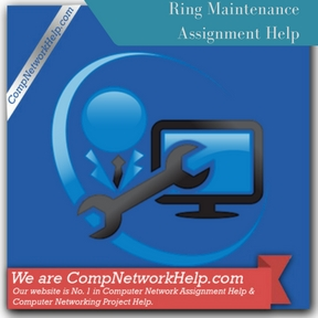 Ring Maintenance Assignment Help