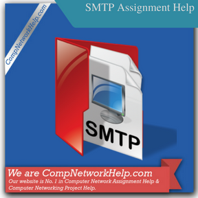 SMTP Assignment Help