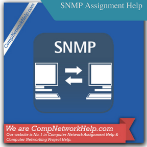 SNMP Assignment Help