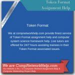 Token Format