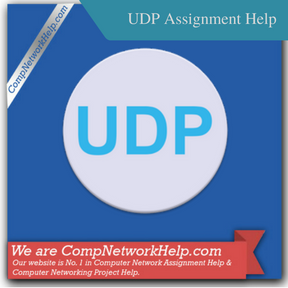 UDP (User Datagram Protocol) Assignment Help