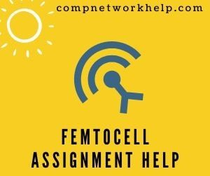 Femtocell Assignment Help